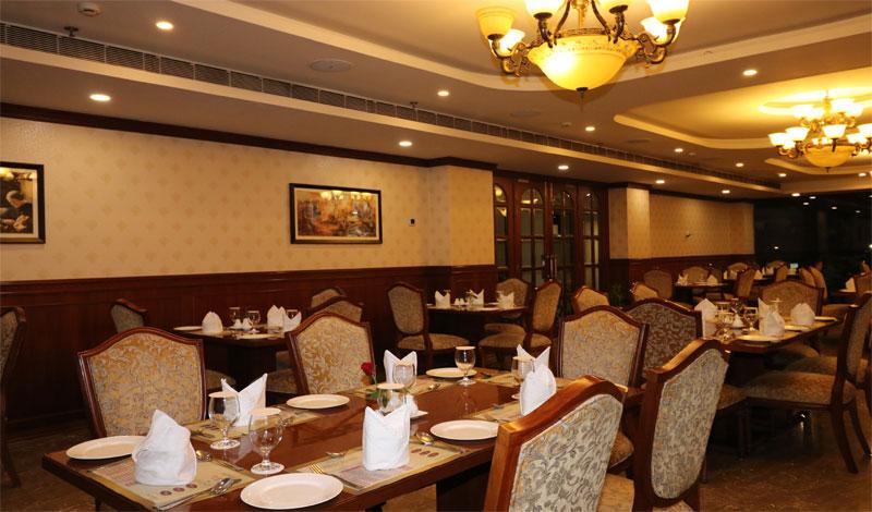 Hotel ROYALE de CASA